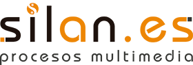 Silan Procesos Multimedia Sticky Logo Retina