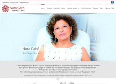Nora Cairó