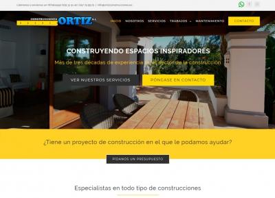 Ortiz Construcciones