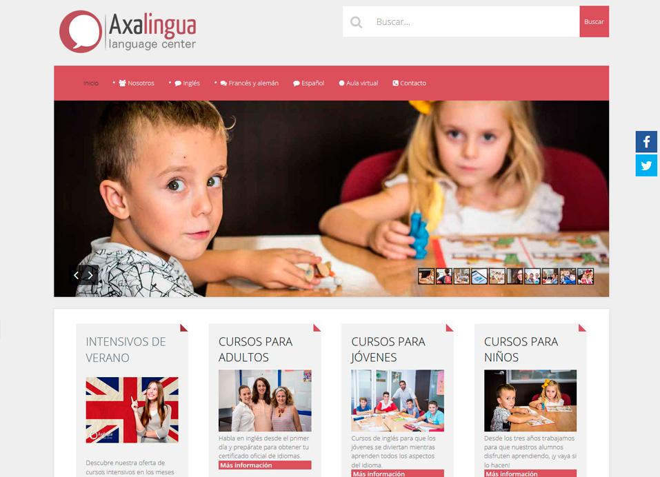 Axalingua