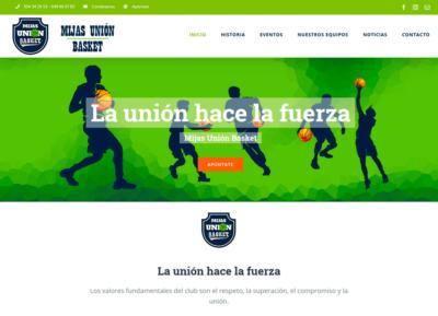 Mijas Unión Basket